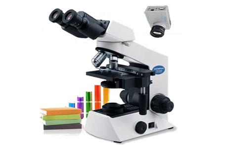 현미경 연결 고속카메라